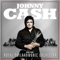 Royal Philharmonic Orchestra Will Reimagine Johnny Cash's Music For New Album Photo