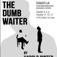 THE DUMB WAITER Comes to Stages LA Photo