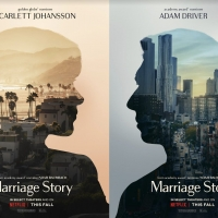 VIDEO: See Scarlett Johansson and Adam Driver in the Trailers for MARRIAGE STORY Photo