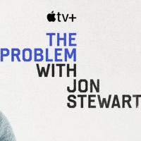 VIDEO: First Look at Apple's THE PROBLEM WITH JON STEWART
