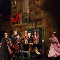 BWW Review: DON GIOVANNI Gets a Topically Modern and Classically Lavish Production Photo