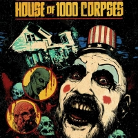 Halloween Horror Nights Announces Mazes Inspired by HOUSE OF 1000 CORPSES Photo