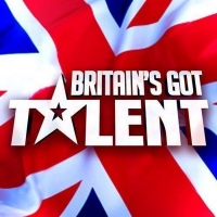 Companies of LES MISERABLES, PHANTOM OF THE OPERA & MARY POPPINS Prepare for BGT Perf Photo