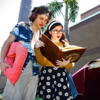BWW Review: ROUGH MAGIC at Booker High VPA Photo