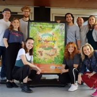 Rehearsals Begin For Queen's Theatre Hornchurch's Panto Spectacular ROBIN HOOD Photo