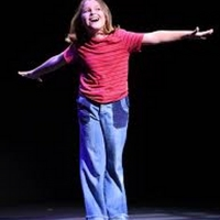 BWW Interview: Somewhere Over the Rainbow: Maine Pre-Teen Lily Philbrook Follows Her  Photo