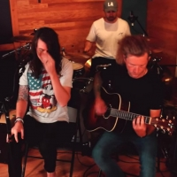 Mayday Parade Shares Acoustic Video for 'Lighten Up Kid' Photo