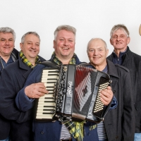 FISHERMAN'S FRIENDS THE MUSICAL at the Hall for Cornwall is On Sale Today Photo