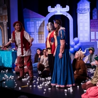 Playful People Productions Hosts Free MARCH MARSHMALLOW MADNESS Photo