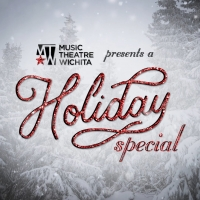 Music Theatre Wichita Presents Holiday Special Photo
