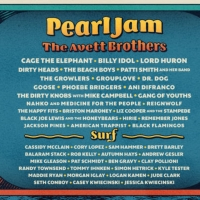 Sea.Hear.Now Announces Music And Surf Lineup, Featuring Pearl Jam, The Avett Brother Photo