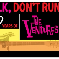 GRAMMY Museum Announces 'Walk, Don't Run: 60 Years Of The Ventures' Photo