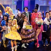 EMOJILAND Concludes Off-Broadway Run Early Photo