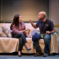 BWW Review: Trinity Rep's FADE Delights and Infuriates in Equal Measure Photo