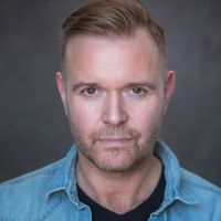 Darren Day Announced as The Narrator Of THE FOSSE FOREST BALLET Photo