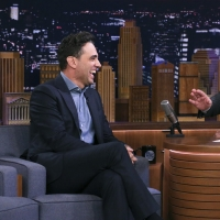 VIDEO: Bobby Cannavale Has a Bruce Springsteen Impression Battle with Jimmy Fallon