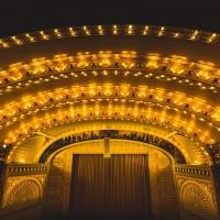 Auditorium Theatre Celebrates 130th Birthday