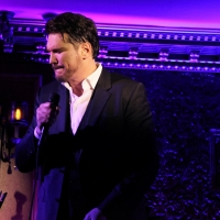 BWW Review: AN ENCHANTED EVENING at Feinstein's/54 Below Is Easy When PAULO SZOT  Is  Photo