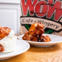 New Orleans' World Of Wings Comes To Philly With Help From Chef Jose Garces Photo