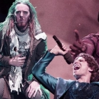 BWW Flashback: Get Ready for JESUS CHRIST SUPERSTAR Weekend with Just Judases Photo