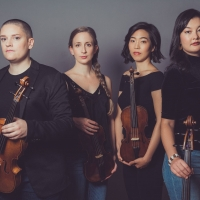 5BMF Presents The Cramer Quartet In The World Premiere Of THE SEVEN LAST WORDS PROJECT Photo