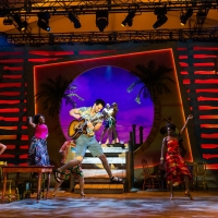 BWW Review: ESCAPE TO MARGARITAVILLE at Ogunquit Playhouse Photo