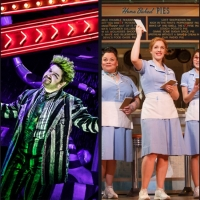 QUIZ: Build Your Broadway Closet and We'll Tell You Which New Cast Recording You Should Listen To!