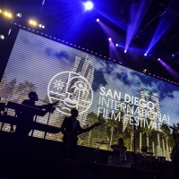 The San Diego International Film Festival's 20th Anniversary Will Be Celebrated Throughout Photo