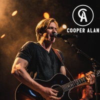 Cooper Alan Set To Open For Chris Janson At The Chesterfield County Fairgrounds Octob Photo