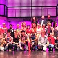 BWW TV: FAMA levanta el telón en el Teatre Apolo de Barcelona Photo