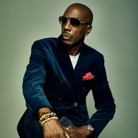 Comedian JB Smoove to Host the 25th Annual Art Directors Guild Awards Photo