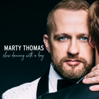 BWW Exclusive: Listen to 'Someone to Fall Back On' from Marty Thomas's New Album