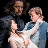 BWW Review: THE MADNESS OF POE at Synetic Theater Photo