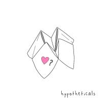 Sad Alex Releases New Single 'hypotheticals'