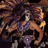 24th Street Theatre's Annual 'Dia de los Muertos' Celebration Goes Virtual Photo