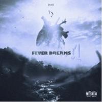 Rozei Shares 'Fever Dreams' Single Photo