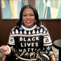 VIDEO: Congresswoman Cori Bush Talks About Her Message on THE LATE SHOW WITH STEPHEN COLBERT
