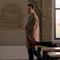 VIDEO: See Skylar Astin in the New Trailer For Secret Society of Second-Born Royals on Disney+