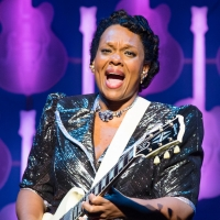 BWW Review: Get Ready to Raise the Roof with Seattle Rep's SHOUT SISTER SHOUT! Photo