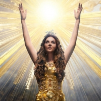 BWW Review: HYMN: SARAH BRIGHTMAN IN CONCERT, Royal Albert Hall Photo
