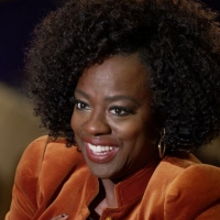 VIDEO: Viola Davis Talks Playing Ma Rainey and More on 60 MINUTES Photo