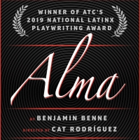 Arizona Theatre Company Launches Digital Lineup With ALMA by Benjamin Benne Photo