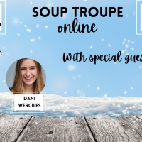 Sam Leicht Appears on This Week's Episode of SOUP TROUPE ONLINE Photo