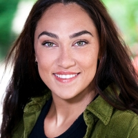 Roxanne Couch Will Make Her West End Stage Debut In The Premiere Of I COULD USE A DRI Photo