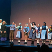 BWW Review: SOUND OF MUSIC at Stadsteatern, Stockholm Photo