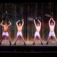 BWW Review: Skylight's THE FULL MONTY is a Cheeky Delight Photo