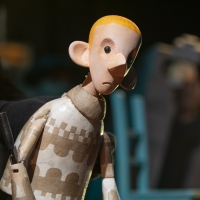 THE DONG WITH A LUMINOUS NOSE is Coming to Theatre Royal Winchester Photo