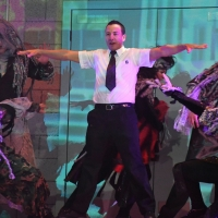BWW Review: HOWIE D: BACK IN THE DAY at The Rose Theater is Fun Family Entertainment Photo