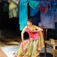 HONOUR: CONFESSIONS OF A MUMBAI COURTESAN Launches Women's History Month At The Marsh Photo