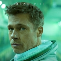 AD ASTRA Starring Brad Pitt to be Released on Digital Dec. 3 Photo